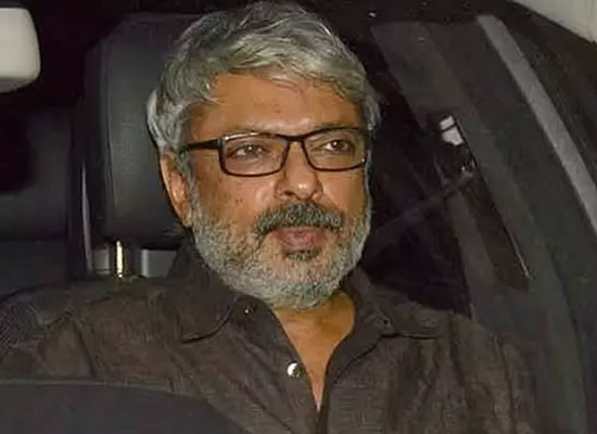 Filmmaker Sanjay Leela Bhansali's next to be based on colour discrimination!