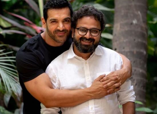John Abraham to reunite with Nikkhil Advani for Batla House!