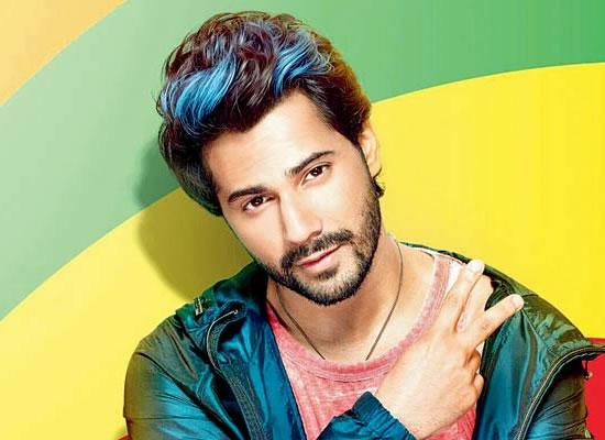 Varun Dhawan to star in the Hindi remake of a Telugu movie Arjun Reddy?