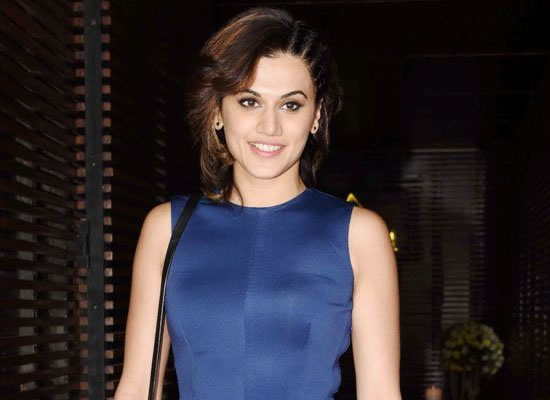TAAPSEE IS UNCHANGED!