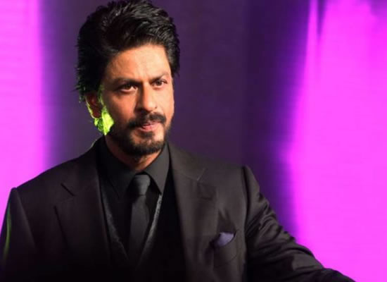 SRK reveals that he is going to have a 4th child and name her Akanksha!