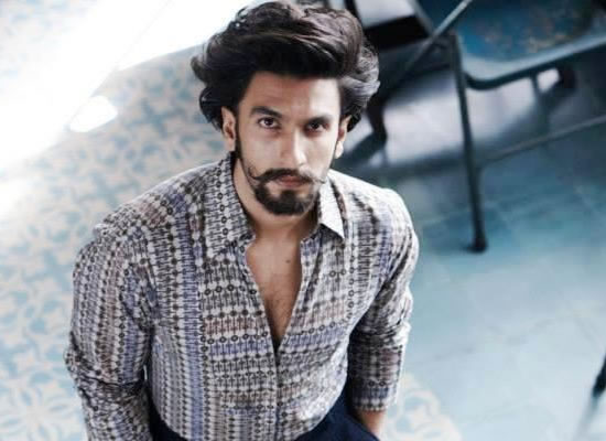 RANVEER GETS MAD!