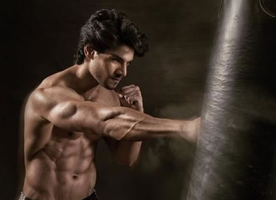 SOORAJ'S KNOCK OUT ROLE!