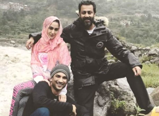 My attempt is to avoid similar kind of films, says director Abhishek Kapoor!