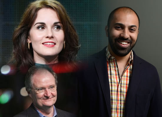Michelle Dockery and Emily Mortimer to feature in Ritesh Batra's next!