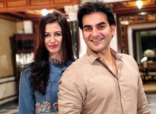 Arbaaz Khan to wed girlfriend Giorgia Andriani soon?
