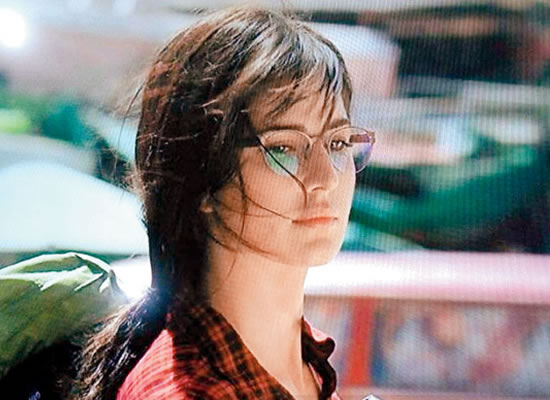 Katrina watched 100 hours of news footage to prepare for her role in Jagga Jasoos!