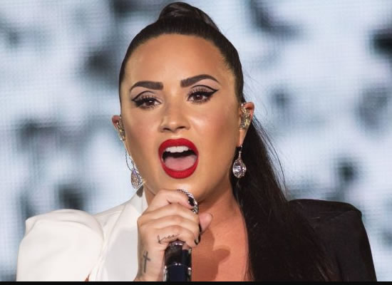 Demi Lovato opens up about drug addiction!