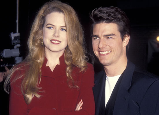 Marriage to Cruise protected me against sexual abuse, says Nicole Kidman!