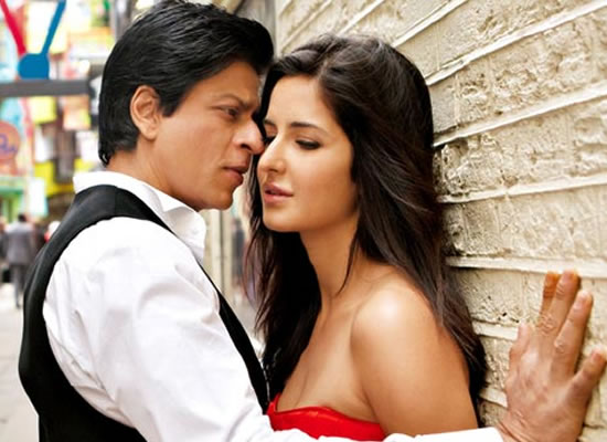 Katrina meri jaan hai; that's not the title, says Shah Rukh Khan!