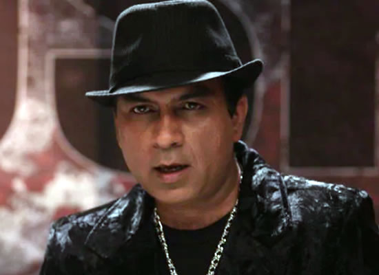 Singer Nitin Bali passes away in a car accident!