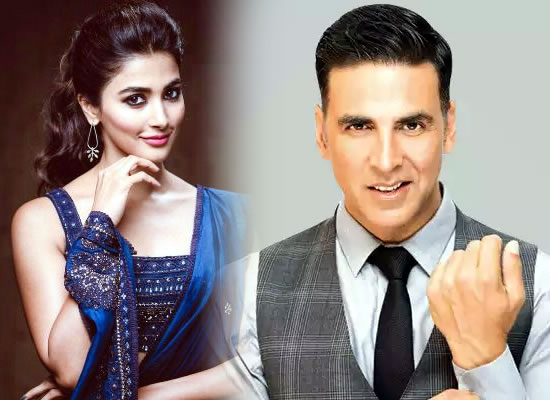 AKKI BACKS POOJA!