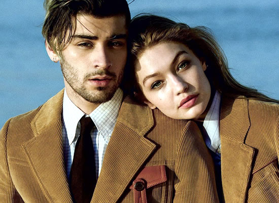 I was aspiring to be in love with someone for the rest of my life, says Zayn Malik!