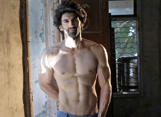Aditya Roy Kapur to begin Sadak 2's shoot in Mysore!