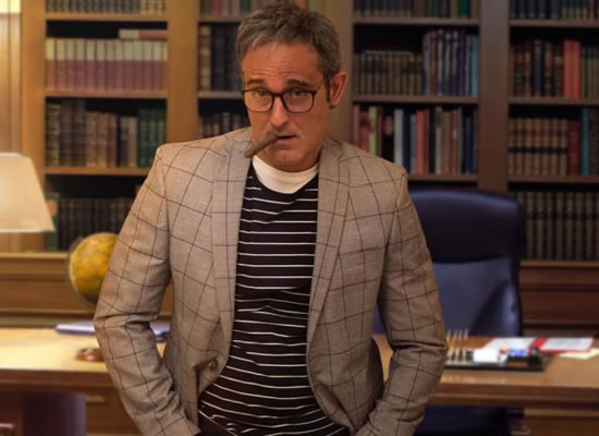 Akshaye Khanna to play Sanjay Baru in The Accidental Prime Minister!