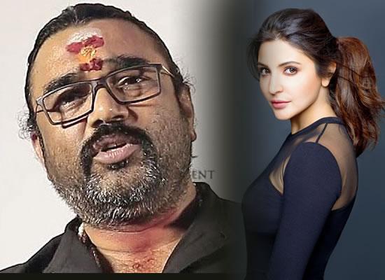 Anushka Sharma to act in Shree Narayan Singh's Jasmine?