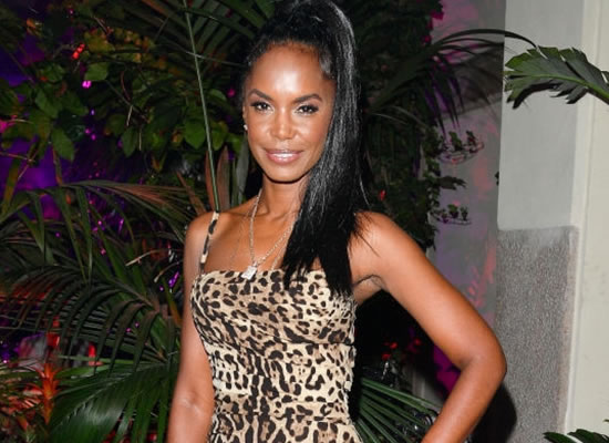 Hollywood actress Kim Porter found dead at 47!