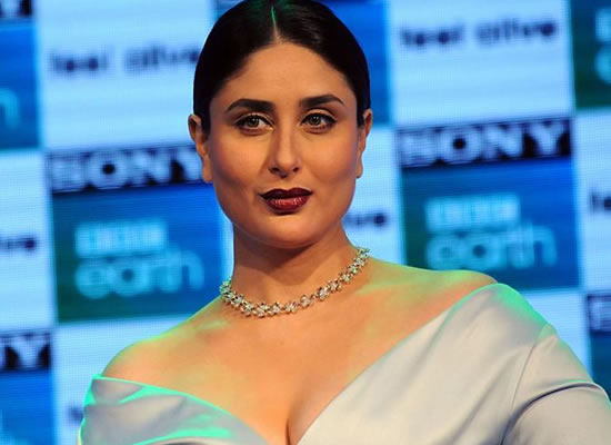Kareena reveals that she is an Instagram stalker!