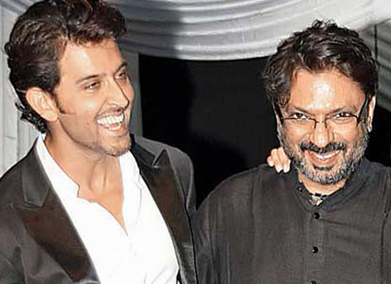 Hrithik to star in Sanjay Leela Bhansali's period film Prince?