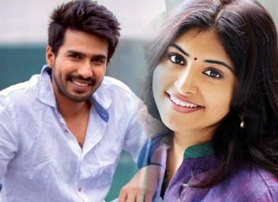 Vishnu Vishal and Manjima Mohan to romance in action thriller FIR!