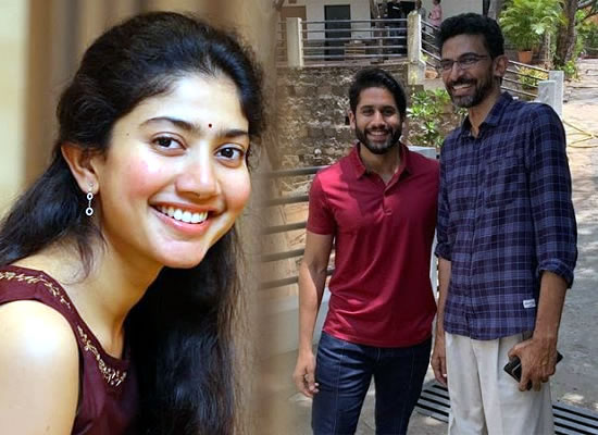 Naga Chaitanya and Sai Pallavi to unite for Sekhar Kammula's next!