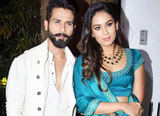Shahid is a control freak; He is always telling me what to do, admits Mira Rajput!