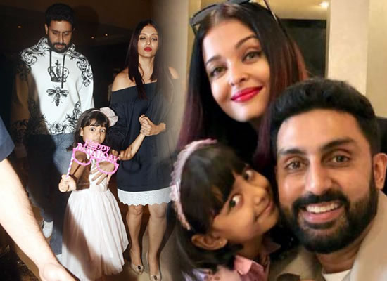 Let children just grow up normally, says Abhishek Bachchan on media glare at star kids!