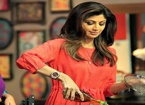 SHILPA'S KITCHEN SECRETS!