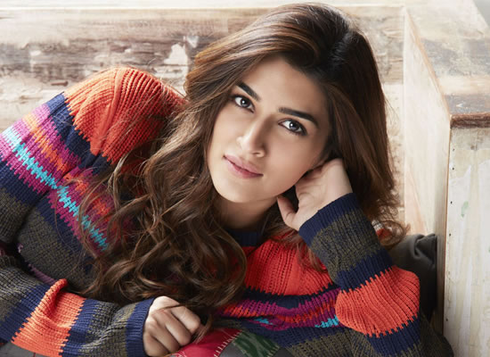 When you go through failure, you realise the value of success, says Kriti Sanon!