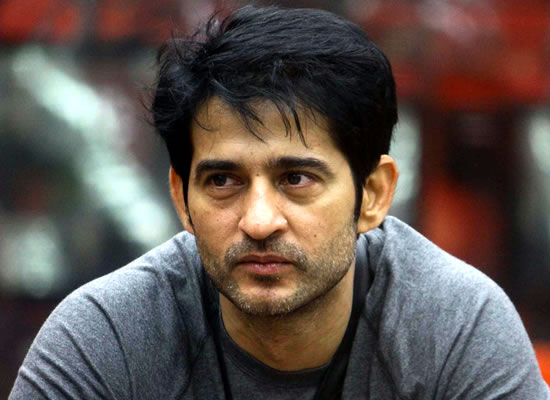 TV star Hiten Tejwani to star in Abhishek Varman's Kalank!