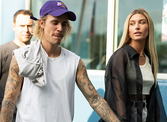 Hailey Baldwin's puzzling tweet about marriage with singer Justin Bieber?