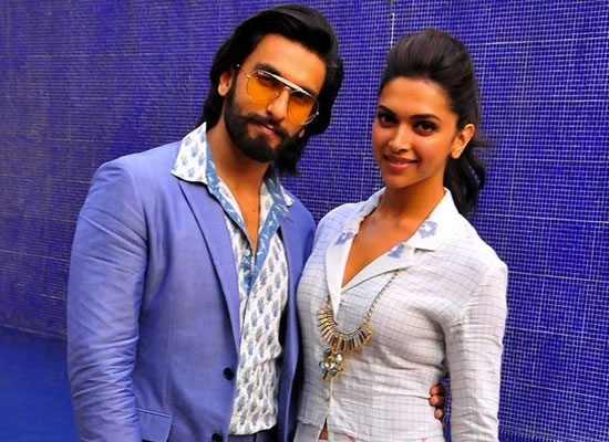 Alleged couple Ranveer Singh and Deepika Padukone to marry in Italy?