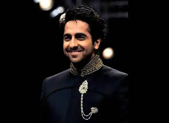 I always aspired to do something different, says Ayushmann Khurrana!