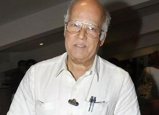 Hum Aapke Hain Koun Producer Raj Kumar Barjatya Passes Away in Mumbai!