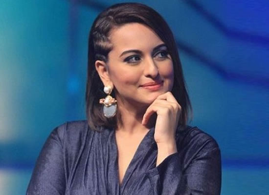 I want to live in a world where women are able to choose, says Sonakshi Sinha!