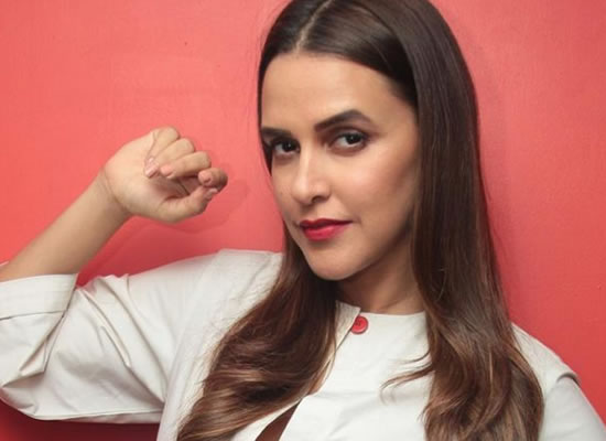 I never felt exploited and I feel blessed, says Neha Dhupia on sexual harassment!