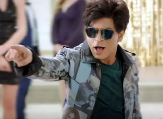 SRK to start preparation for Salute in May!