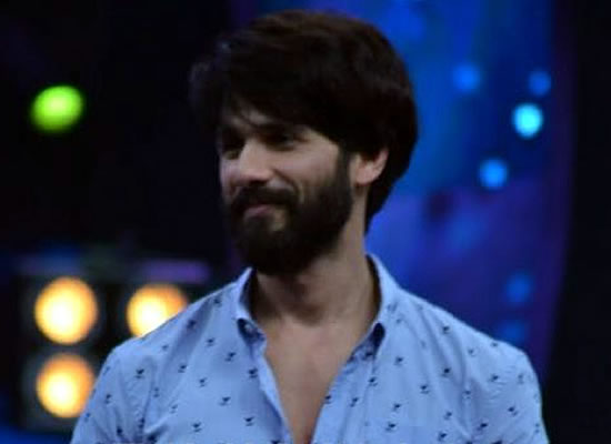Just because you are an actor and a star, people will handle you as a liability, says Shahid Kapoor!