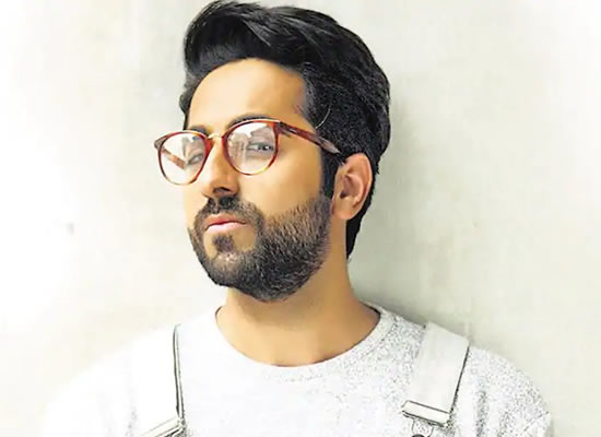 All digital platforms are great, says Ayushmann Khurrana!
