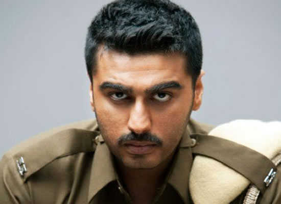 Learning new dialects is difficult, says Arjun Kapoor!