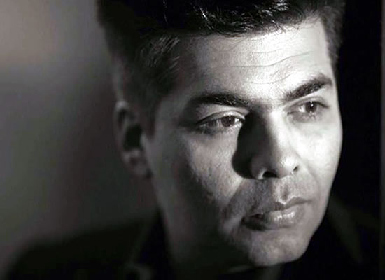 I saw love of my life marry someone else, says Karan Johar!