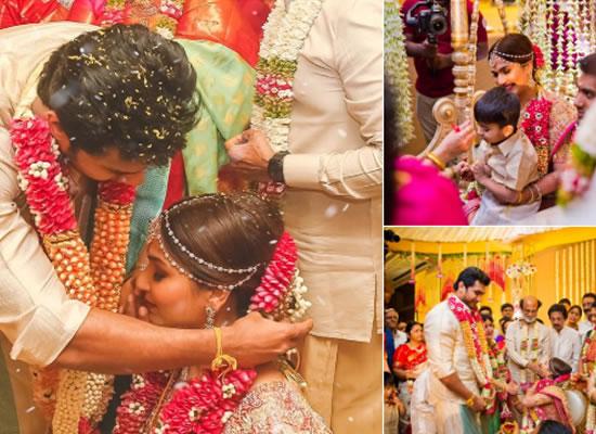 Soundarya Rajinikanth shares an emotional moment with father Rajinikanth!