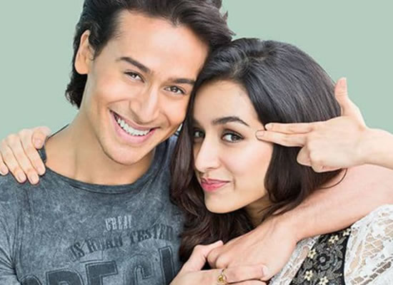 Shraddha Kapoor and Tiger Shroff to unite again for Baaghi 3!