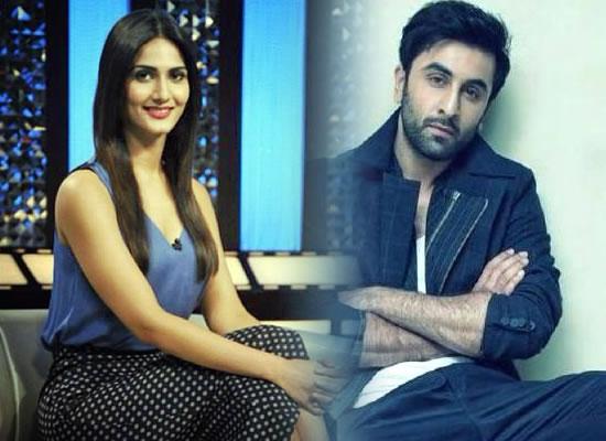 Vaani Kapoor to star in Ranbir Kapoor starrer Shamshera!