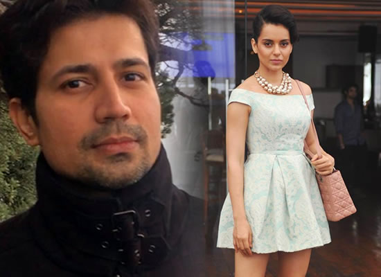 Veere Di Wedding's star Sumeet Vyas to work with Kangana in his next?