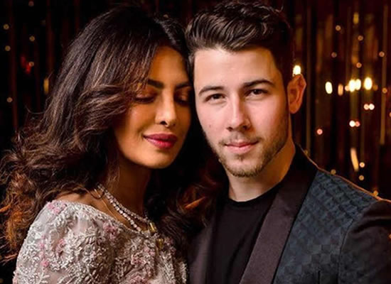Priyanka Chopra opens ups about spending quality time with hubby Nick Jonas!