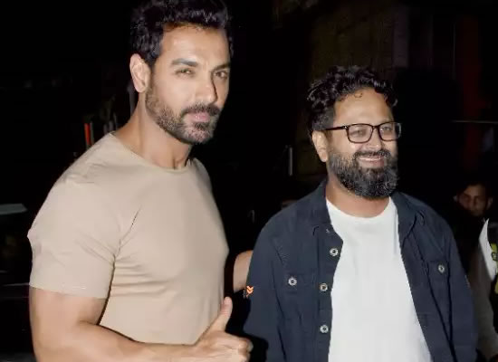 John Abraham to unite again with director Nikkhil Advani for 1911!