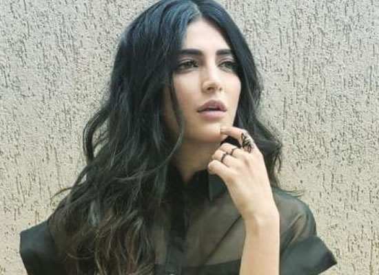 If I don't feel strongly for someone then I'm like whatever, says Shruti Haasan!
