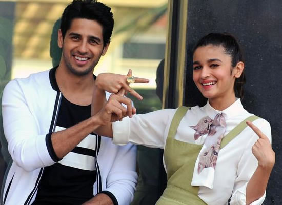 There will be no break-up, make-up or link-up for me, says Alia Bhatt!
