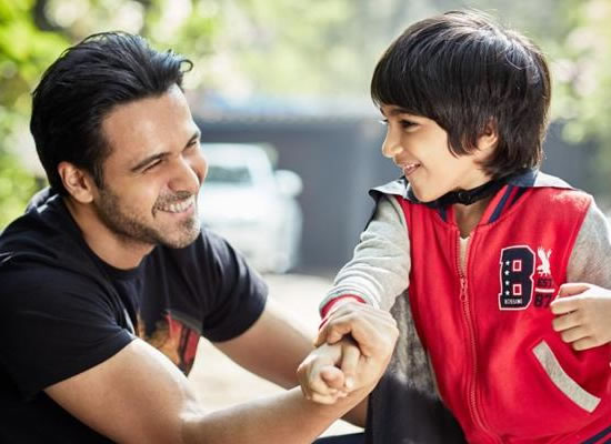 Emraan Hashmi opens up about Nepotism in Bollywood!